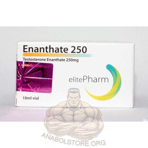 Testosteron Enanthate